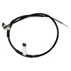 Hand brake cable LEXUS from HELLA