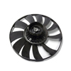 Radiator fan from NISSENS buy online