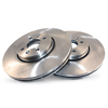 Brake discs MAZDA from MAPCO
