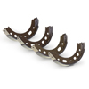 ICER Handbrake shoes