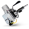 LAUBER Steering column + electric power steering