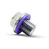 SEALEY Oil drain plug