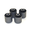 Wishbone bushes HYUNDAI from MAPCO