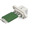 Blower motor resistor from THERMOTEC buy online