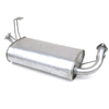 Middle Silencer (Middle Exhaust) from LRT buy online