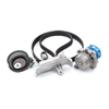 HELLA Water pump + timing belt kit