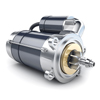 Henkel Parts Motor de arranque