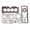 Full engine gasket set from GLASER buy online