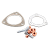 Catalytic Converter Mounting Kit from LRT buy online