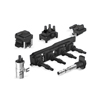 Ignition coil MITSUBISHI from VEMO