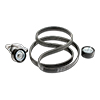 Poly v-belt kit from OPTIBELT buy online