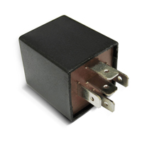 Indicator relay for RENAULT