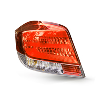 Auto Rear lights FORD Fiesta Mk5 Hatchback (JH1, JD1, JH3, JD3)