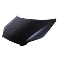 Hood for SSANGYONG