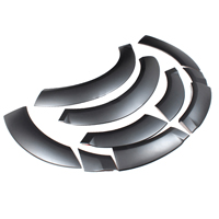 Moldings for MERCEDES-BENZ C-Class Saloon (W204)