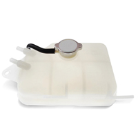 Coolant expansion tank for BMW