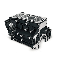 Engine block for AUTOBIANCHI