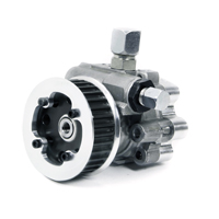 Power steering pump HONDA CIVIC VIII Hatchback (FN, FK)