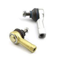 Auto Track rod end MERCEDES-BENZ ML-Class (W164)
