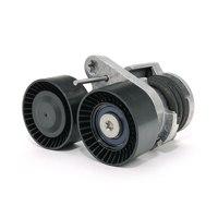 Car Alternator belt tensioner MERCEDES-BENZ ML-Class (W164) Top quality for a top price