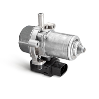 Brake vacuum pump for JEEP