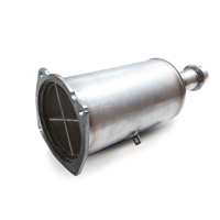 Partikkelfilter (DPF) For AUDI