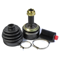 Cv joint for INFINITI QX4