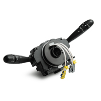Steering column switch for INFINITI