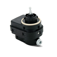 Auto Headlight Leveling Motor (Headlight Motor) VW