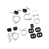 Exhaust mounting kit from LRT buy online