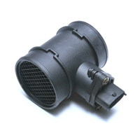 RIDEX Mass air flow sensor - Top quality for a top price