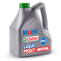 Auto Engine oil FIAT