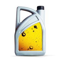 Hydraulic oil for HONDA