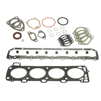 Cylinder head gasket for VW
