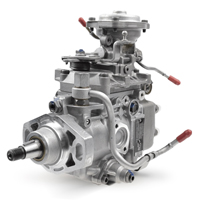 Auto High Pressure Fuel Pump (Fuel Injection Pump)