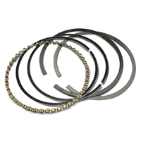 Auto Piston rings MERCEDES-BENZ A-Class (W169)