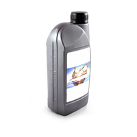 Brake fluid for JEEP