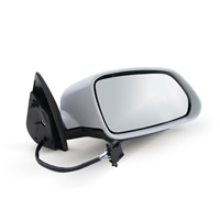 Auto Wing mirror MERCEDES-BENZ C-Class Saloon (W204)