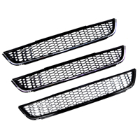 Bumper grill for MERCEDES-BENZ A-Class (W169)