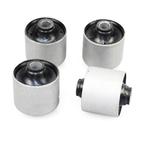 Axle bushes for JEEP