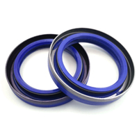 Camshaft seal for VW