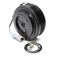 Ac compressor clutch from WEBASTO buy online