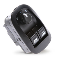 Interruptor de elevalunas para FORD TOURNEO CONNECT