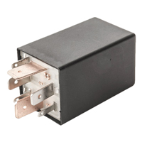 BERU Glow plug relay - Top quality for a top price