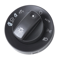 Headlight switch for SMART