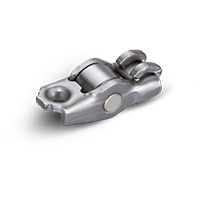 Rocker arm for AUTOBIANCHI