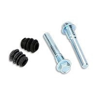 Brake caliper bolt for BMW