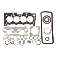 Full engine gasket set for AUTOBIANCHI