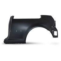 Cheap Wheel arch JEEP WILLYS online