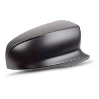 Wing mirror covers for NISSAN Qashqai / Qashqai +2 I (J10, NJ10)